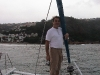Knysna, Catamaran-Turn