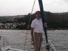 Knysna, Catamaran-Turn