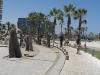 Strandpromenade in Iquique