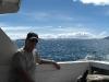 Fahrt zur Isla del Sol
