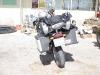 meine 1200 GS von Karoo-Biking, fast neu und super gewartet