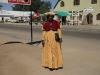 eine weitere Herero-Frau