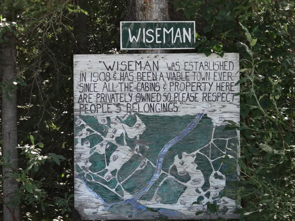 """""""Stadtplan""""von Wiseman"""