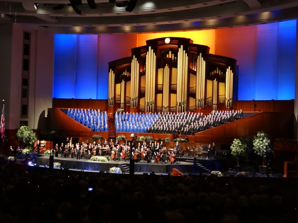 Tabernacle Choir