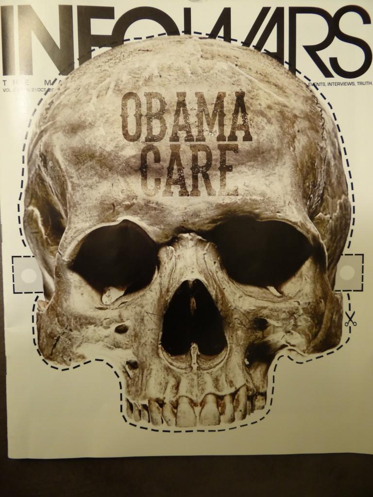 Obamacare, Angriff auf die Krankenkassenreform