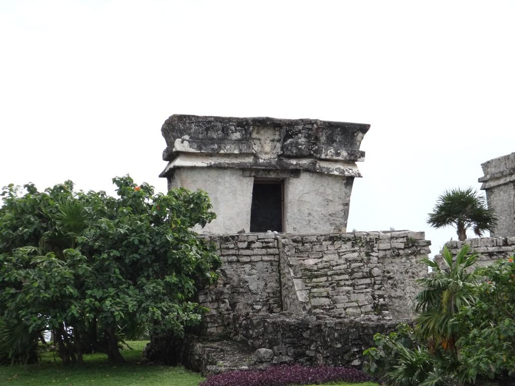 Maya-Tempel der Präklassk (3300 a.Chr. - 200 p.Chr.)