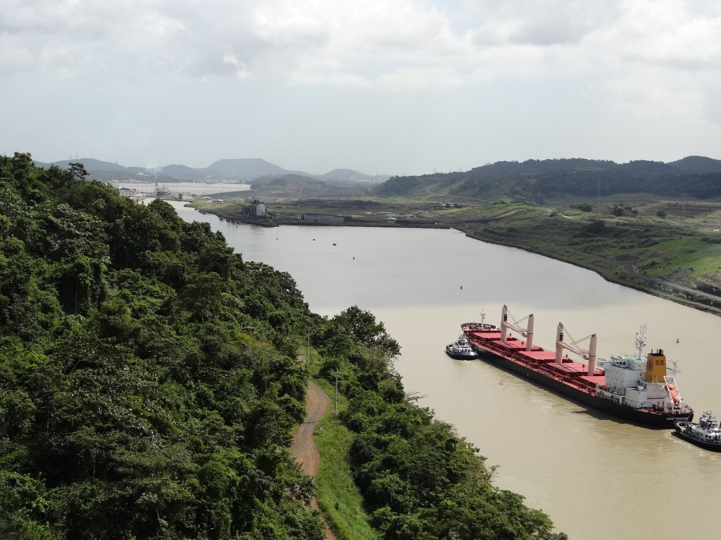Panama Kanal