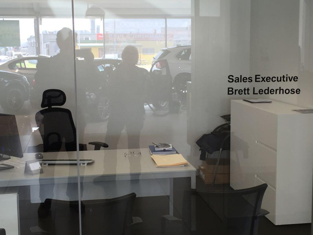man hätte keinen besseren Sales Manager für BMW Cairns finden können!